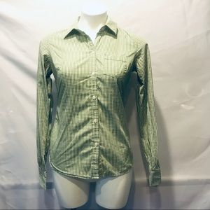 American Eagle Outfitter Favorite button down